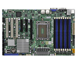 Supermicro motherboard H8SGL-F