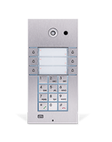 2N® Analog Vario Základní modul, 3x2 tlačítka + klávesnice