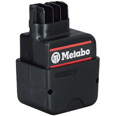 Metabo Akumulátor 7,2V NiCd 1,4 mAh
