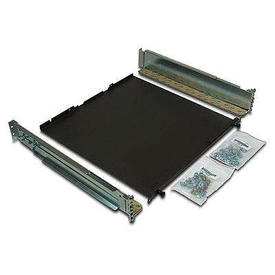 HP Z6/8 Adj. Rail Rack Kit Flush Mount