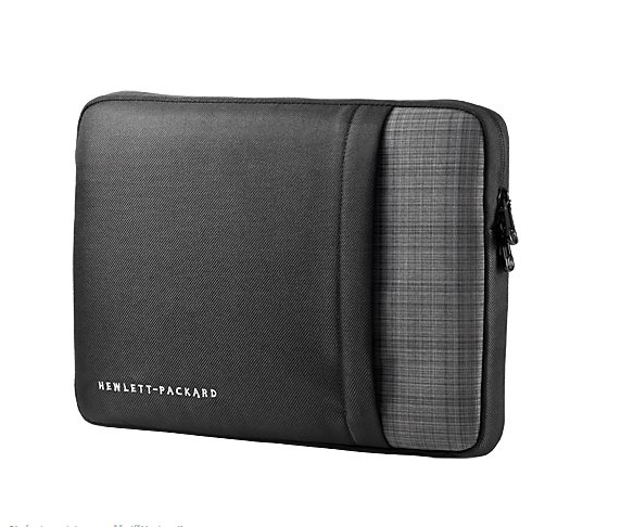 HP UltraBook 15.6 Sleeve (up to 15.6/39.8cm x 1/25.4mm)
