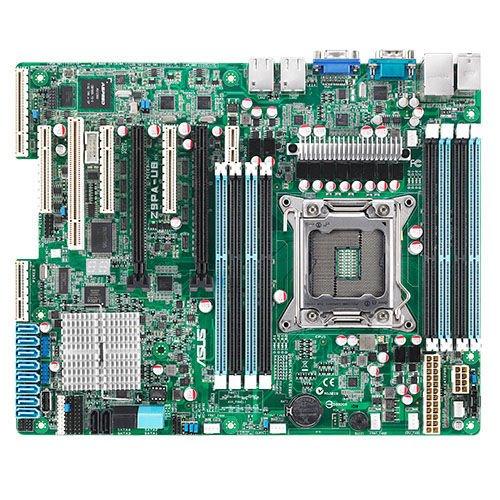 ASUS Serverboard Z9PA-U8 soc.2011 C602 DDR3 ATX 2x GL