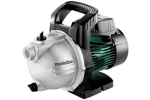 Metabo P 3300 G Záhradné čerpadlo