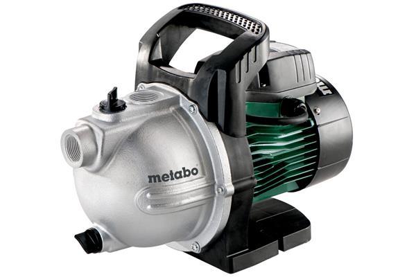 Metabo P 4000 G Záhradné čerpadlo