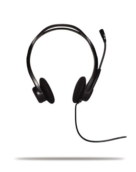 Logitech® PC Headset 960 - USB - EMEA
