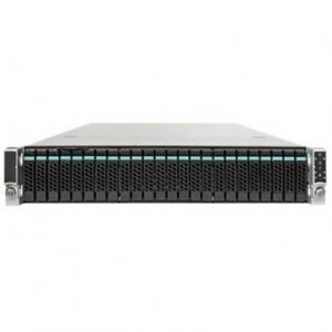 Intel® Storage System JBOD2224S2DP 24x hot-swap 2.5