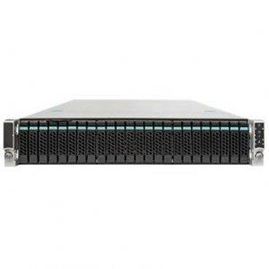 Intel® Storage System JBOD2224S2DP 24x hot-swap 2.5