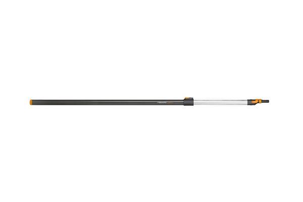 FISKARS QuikFit Násada teleskopická stredná 1400–2400 mm