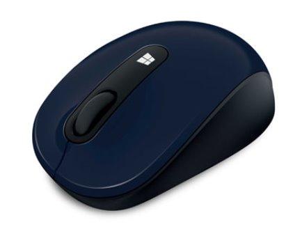 Myš Sculpt Mobile Mouse Win - Wool Blue modra