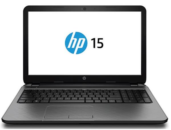 HP 15-r003nc, Core i3-3217U dual, 15.6 HD, UMA, 4GB, 500GB, DVD-RW, W8.1