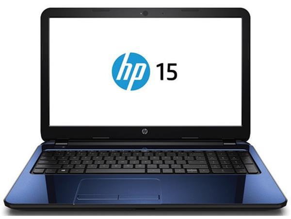 HP 15-r004nc, Core i3-3217U dual, 15.6 HD, 820M1GB, 4GB, 500GB, DVD-RW, W8.1