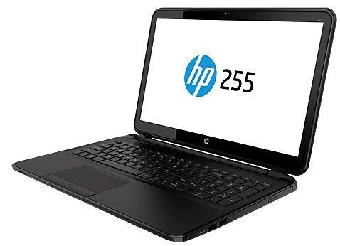 "HP 255 G3 E2-6110 15.6"" CAM 2GB 500GB DVDRW bgn BT FreeDOS"
