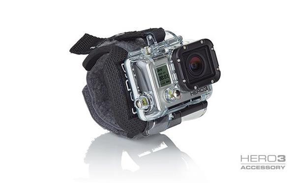 GoPro Hero 3 Wrist Housing
