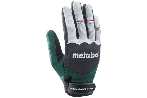 Metabo Pracovné rukavice vel.10