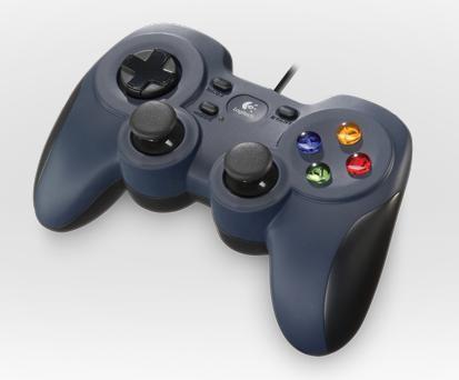 Logitech® Gamepad F310 - USB - EER2