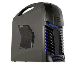 Supermicro® Gaming Mid-Tower 3x 3,5