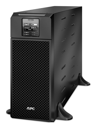 APC Smart-UPS SRT 6000VA Online