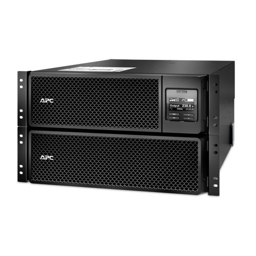APC Smart-UPS SRT 8000VA Online RM