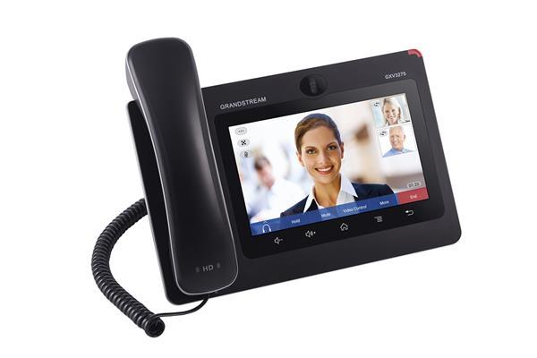 Grandstream VoIP video telefon - GXV-3275