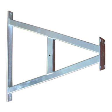 CSAT KPS50 - špeciálna konzola pre profesionálne montáže stožiarov
