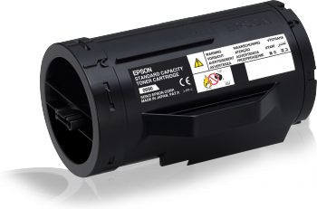 Epson toner AcuLaser AL-M300/AL-MX300 black - 10 000str. - return