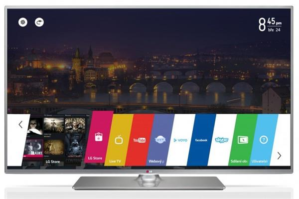 61f6479ba LG 47LB650V SMART LED TV 47