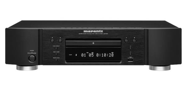 Marantz UD-7007 Blu ray prehrávač - Black