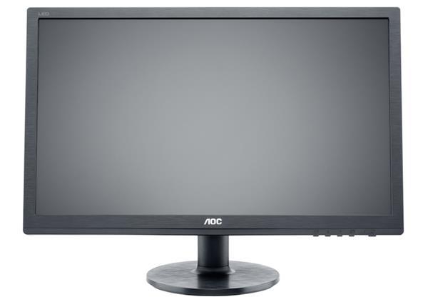 AOC e2460sh 23.6