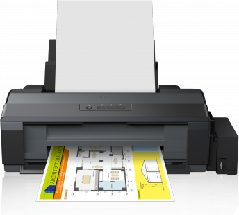 Epson L1300, A3 color tlaciaren, USB