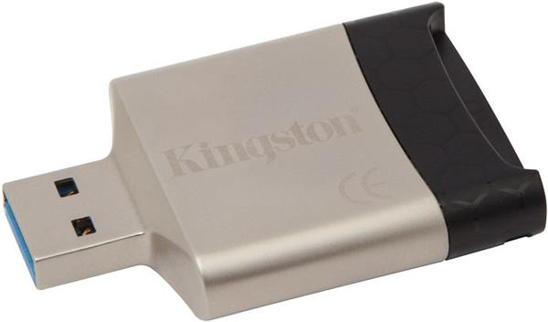Kingston USB MobileLite čítačka G4