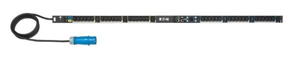 ePDU: Monitorované IEC, In: 309 32A 1P - Out: 36xC13:6xC19