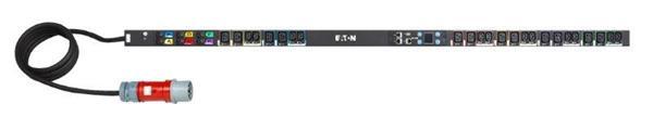 ePDU: Monitorované IEC, In: 309 32A 3P - Out: 12xC13:12xC19