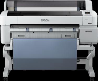 Epson SureColor SC-T5200, 36