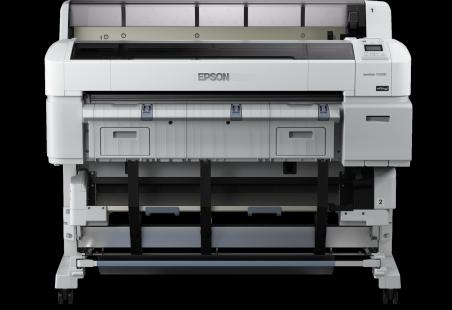 Epson SureColor SC-T5200D, 36