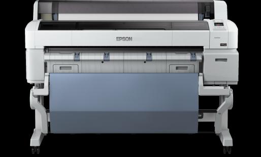 Epson SureColor SC-T7200-PS, 44