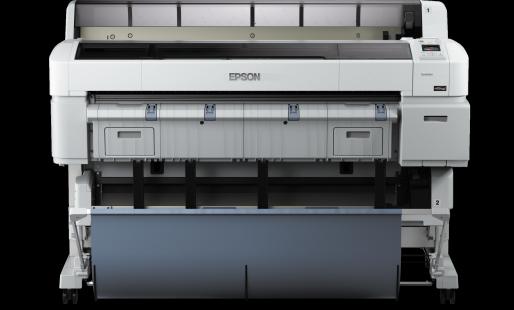 Epson SureColor SC-T7200D, 44