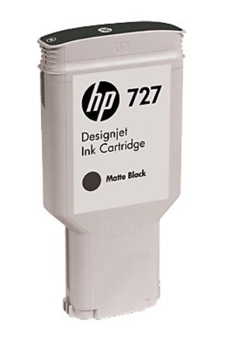 HP náplň č. 727 foto čierna
