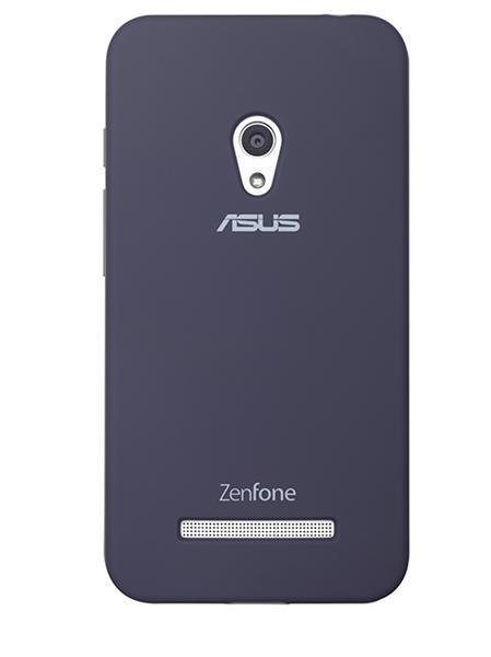 ASUS ochranné púzdro RUGGED CASE pre ZenFone 5 modré - A500CG, A501CG, A500KL
