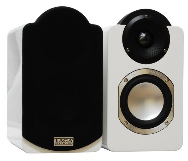 Taga Harmony PLATINUM One White High Gloss