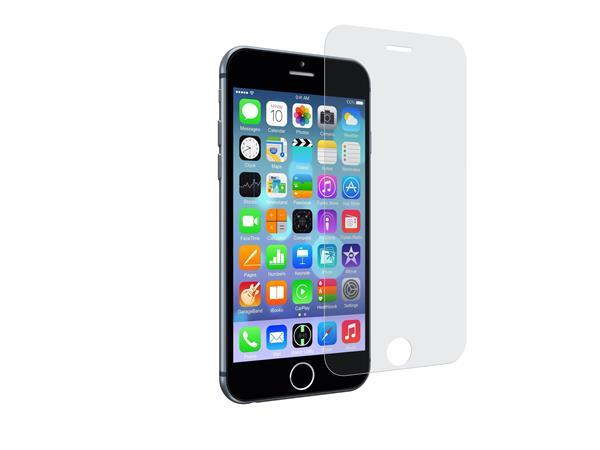 Cygnett ochranná fólia OpticClear pre iPhone 6/6S, proti odtlačkom prstov, priehľadná,