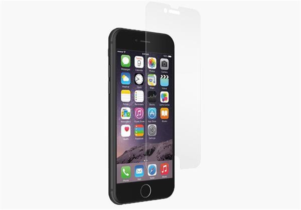 Cygnett ochrana displeja OpticShield pre iPhone 6/6S, Tempered Glass, priehľadná,