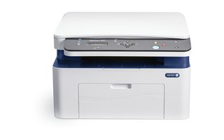 Xerox WorkCentre 3025V, mono laser MFP (Copy/Print/Scan), 20str/min, USB, Wifi, A4
