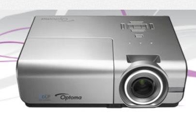 Optoma DH1017 DLP FulllHD, Projector