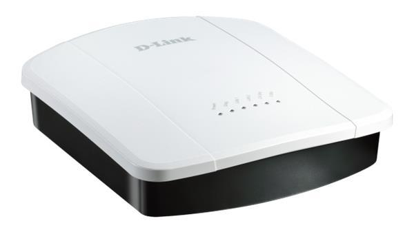 D-Link DWL-8610AP Unified Wireless AC1750 AP Simultaneous Dual-Band PoE