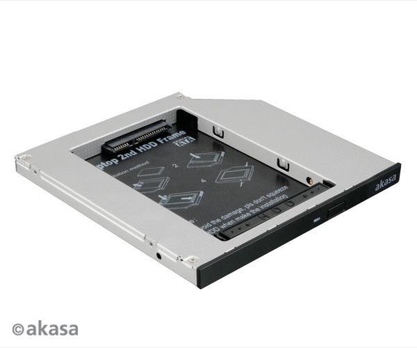 AKASA AK-OA2SSA-03 N.Stor, for 2,5