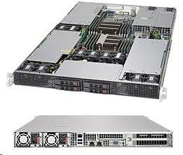 Supermicro Server SYS-1028GR-TR 1U SP