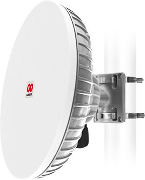 StationBox XL CC - 5 GHz 19 dB Dual ALU box