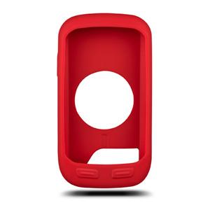 Garmin - Puzdro ochranné - silikón, červená, EDGE 1000
