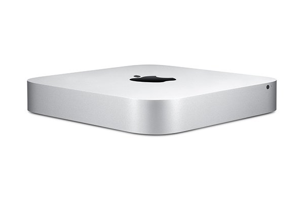 Apple Mac mini dual-core i5 2.6GHz/8GB/1TB/Iris Graphics