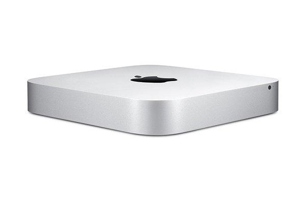 Apple Mac mini dual-core i5 1.4GHz/4GB/500GB/HD Graphics 5000